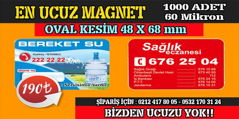 Ucuz Magnet