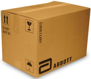 renkli kutu basımı