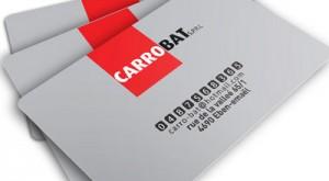 plastik kartvizit basımı