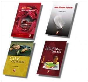 kitap basımı tasarımı