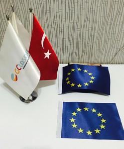 masa bayrağı üretimi