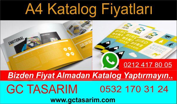 a4katalogfiyatlari