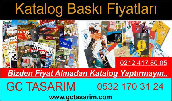 katalog-baski-fiyatlari