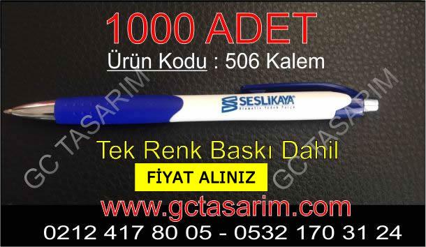promosyon kalem fiyatları